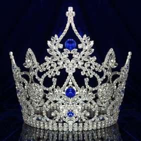 Couronne Queen