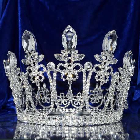 Couronne de Miss Masha