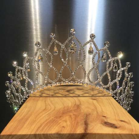Couronne de Miss Collector