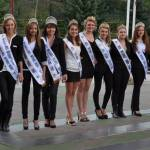 Miss Internet France et Miss Internet France Junior 2014
