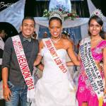 Miss Saint-Leu 2013, couronne Radiance