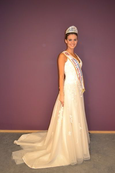 <h1>Superbe Miss Normandie 2010, pour Miss Nationale</h1>