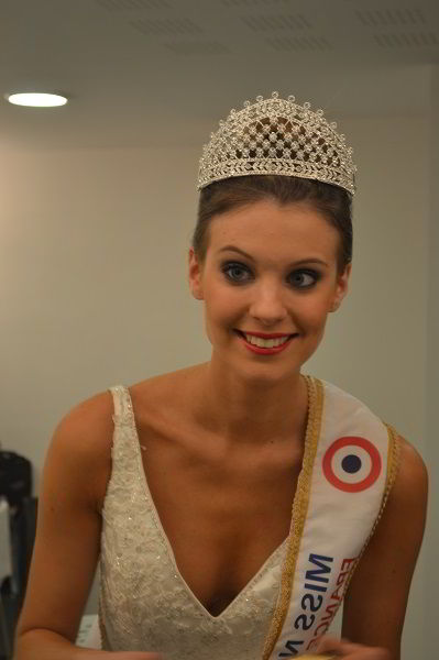 <h1>Miss Normandie 2010, pour Miss Nationale 2011</h1>
