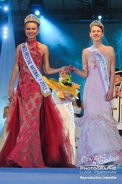 <h1>Miss Prestige National et Miss Gers-Bigorre 2013</h1>