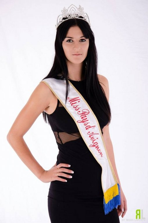 <h1>Miss Pays d&#039;Avignon 2013, diadème Intrigue</h1>
